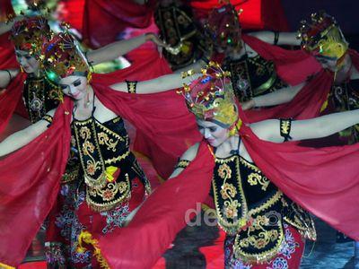 Banyuwangi Batik Festival 2014