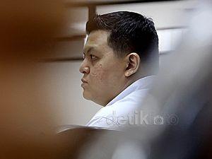 Penyuap Bupati Biak Numfor Dituntut 4 Tahun Penjara