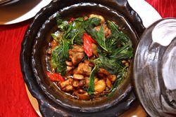 Master Chef Eddie Liu Hadirkan Hidangan Asli Taiwan di Jakarta