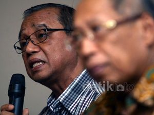 Busyro Bicara Pemberantasan Korupsi Capim KPK