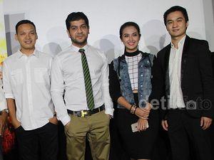 Pemeran Jokowi dan Ahok di Film Jokowi Adalah Kita