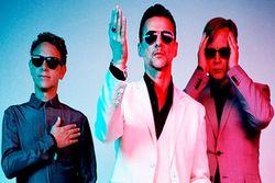 Depeche Mode Akan Luncurkan Film Konser Depeche Mode Live in Berlin