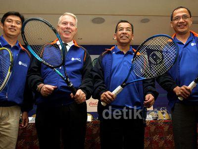 Garuda Indonesia Tennis Open Segera Digelar
