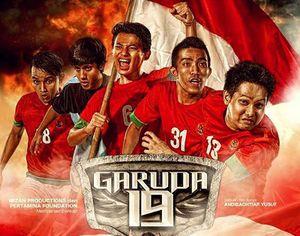 Garuda 19: Semangat Membatu Menuju Piala Dunia