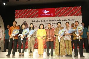 Sound of Indonesia, Mengangkat Lagu Daerah ke Tingkat yang Lebih Tinggi