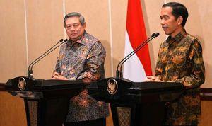 Usai Dilantik, Jokowi Akan Pidato Menyapa Rakyat dari Bundaran HI