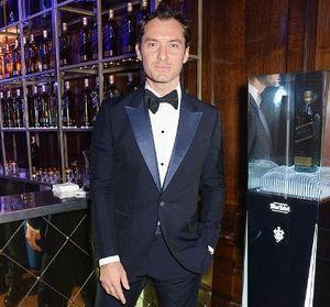 Mantan Pacar Hamil, Jude Law Nantikan Kelahiran Anak ke-5