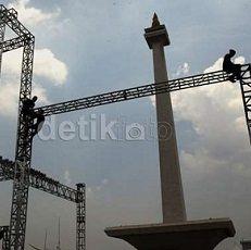 Ini Deretan Artis yang Meriahkan Syukuran Rakyat Jokowi-JK Besok