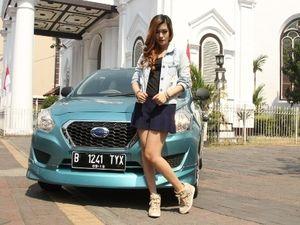 Datsun Yakin Jokowi-JK Bisa Bawa Industri Otomotif Lebih Maju