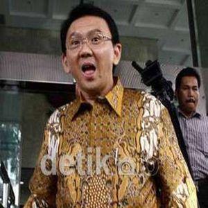 Ahok Sebut Tinggal di Jakarta Harus Punya Penghasilan Rp 4,8 Juta/Bulan