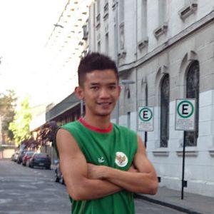 Karier Sepakbola Ambruk karena Narkoba, Yudhi Jadikan HWC Momen untuk Bangkit