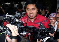Kenapa Nama Maruarar Sirait Tak Masuk Kabinet Jokowi?