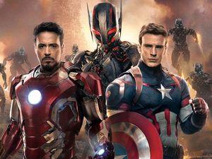 Ini Poster-poster Keren 'Avengers: Age of Ultron'