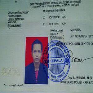 MA Menyesal Pasang Foto Vulgar Jokowi di Facebook