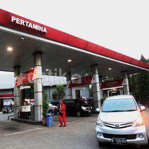 Sofjan Wanandi: Harga BBM Bisa Naik Rp 2.000-Rp 3.000/Liter