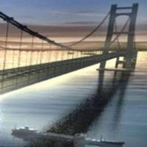 Jokowi Tak Lanjutkan Proyek Jembatan Selat Sunda, Kenapa?