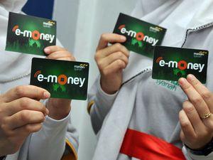 Peluncuran BSM e-Money
