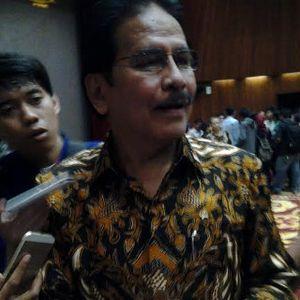 Soal Jembatan Selat Sunda, Sofyan Djalil: Tak Sesuai dengan Kemaritiman