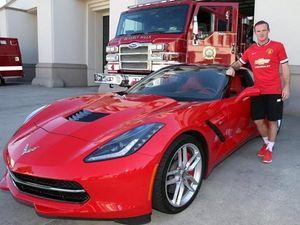 Punggawa Setan Merah Pilih Mobil Sendiri Ketimbang Mobil Gratisan