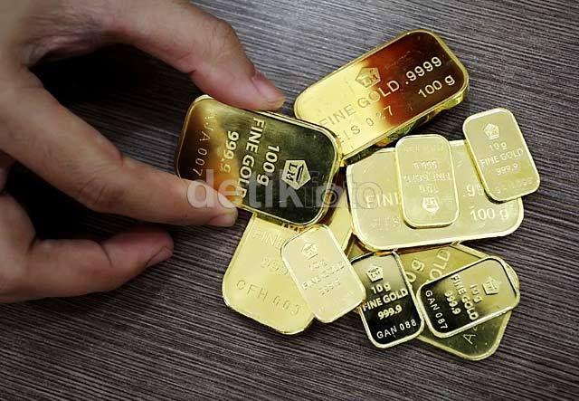 90 pedagang opsi kehilangan uang