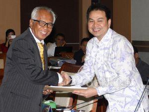 Komisi III Gelar RDPU
