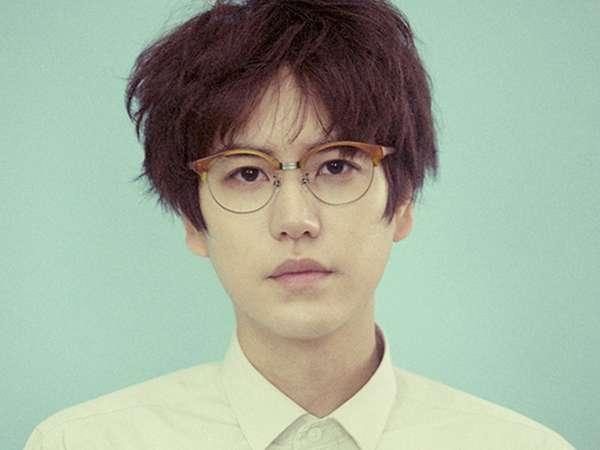 Ini Foto-foto Teaser Debut Solo Kyuhyun 'Super Junior'