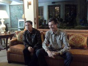 Obama akan Bertemu Jokowi di KTT APEC China, Apa yang Dibahas?