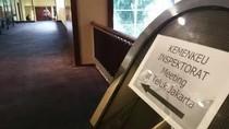 Wamenkeu Mardiasmo Tak Tahu Ada Pegawainya Rapat di Hotel Mercure