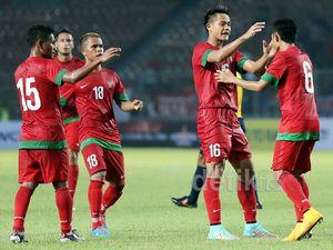 Indonesia Tundukkan Timor Leste 4-0