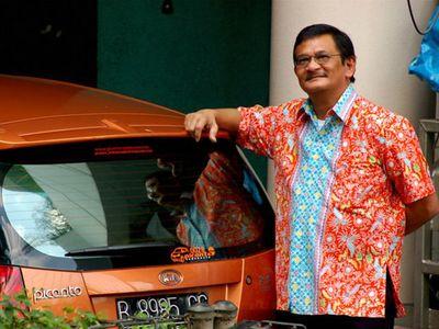 Mobil Dokter Rohprabowo Capai 300.000 Km