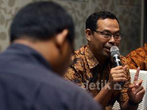 Diskusi Proyeksi Penegakan Hukum Pemilu