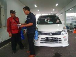 Suzuki Lippo Cikarang Sanggup Tangani 500 Mobil Tiap Bulan