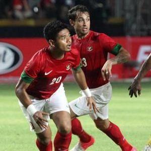Pencetak Gol Terbanyak dari Indonesia di Piala AFF: Siapa Bisa Samai Bepe?
