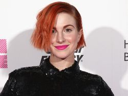 Hayley Williams Paramore Raih Billboard Trailblazer Award