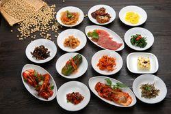 Myeolchi Bokkeum dan Gyeran Mari, Makanan Pembuka Populer dari Korea (1)