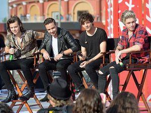 Rilis Album Baru, One Direction Tampil Tanpa Zayn Malik