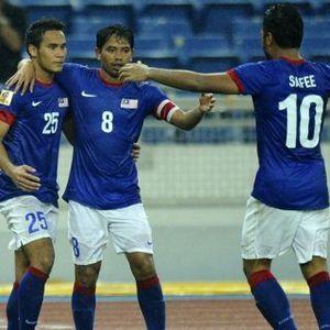 Tekad Malaysia Bungkam Kritik di Piala AFF 2014