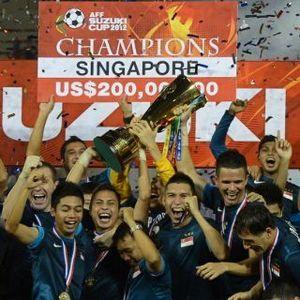 Juara Bertahan Siap Tempur di Piala AFF 2014