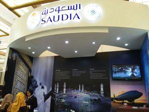 Ternyata, Banyak Promo Maskapai Buat Umroh ke Arab Saudi