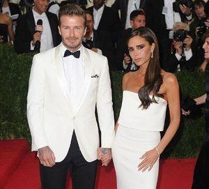 Kenangan Sedih David & Victoria Beckham yang Belum Terungkap