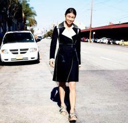 Kenalkan Programmer Cantik Pinterest Tracy Chou