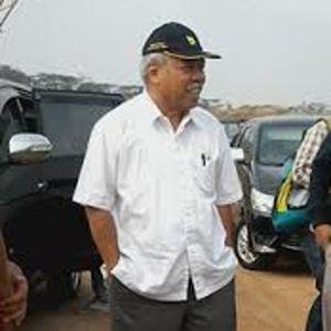 Cerita Menteri Basuki Blusukan Bareng Jokowi ke Tanah Sumatera