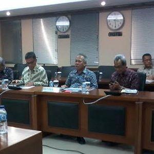Dicecar Aceng Fikri Soal Perumahan, Ini Jawaban Menteri Basuki