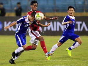 Indonesia Tersingkir dari Piala AFF 2014