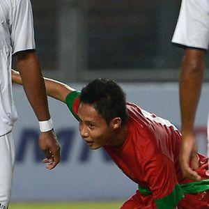 Evan Dimas Disarankan Berkarier di Indonesia Dulu