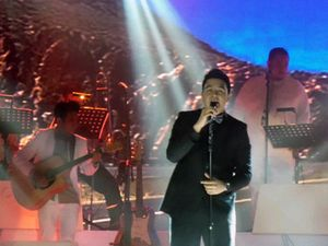 Konser Gajah Tulus, Pembuktian Musikalitas Sang Solois