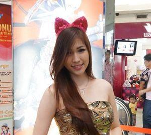 Gamer Indonesia Adu Jago di Olimpiade Megaxus