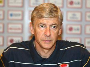 Arsene Wenger Memuji Permainan Alexis Sanchez