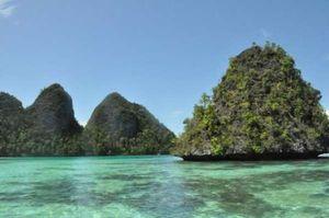 Raja Ampat, Surga Bawah Laut Papua