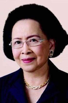 Ini Satu-satunya Wanita Dalam Daftar 50 Orang Terkaya RI